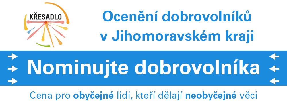 banner Křesadlo